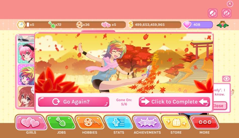 Crush Crush Moist & Uncensored screenshot